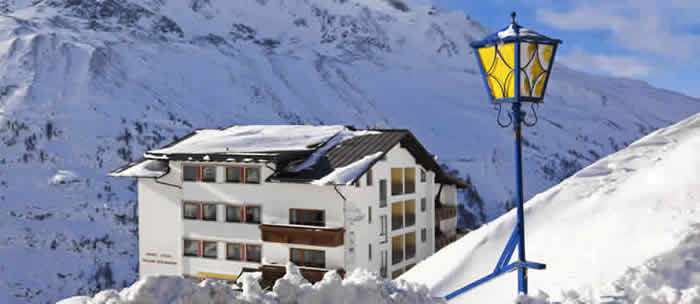 Ski Packages Austria including Skipass